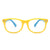 HK1015 - Kids Classic Blue Light Blocking Children Glasses