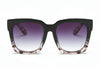 S1117 - Women Square Oversize Fashion Sunglasses - Iris Fashion Inc. | Wholesale Sunglasses and Glasses