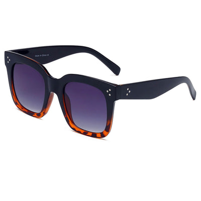 S1057 - Women Square Oversize Sunglasses - Iris Fashion Inc. | Wholesale Sunglasses and Glasses