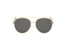 S2007 - Modern Teardrop Aviator Sunglasses - Iris Fashion Inc. | Wholesale Sunglasses and Glasses