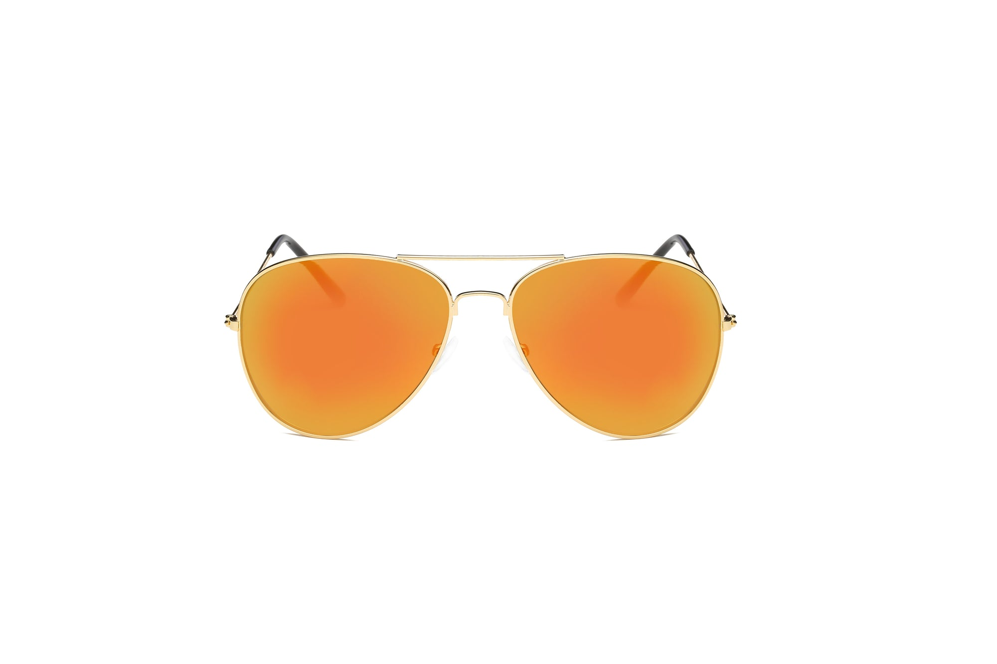 S1011 - Classic Aviator Fashion Sunglasses - Iris Fashion Inc. | Wholesale Sunglasses and Glasses
