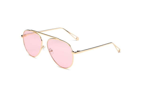 S2021 Unisex Aviator Sunglasses - Wholesale Sunglasses and glasses