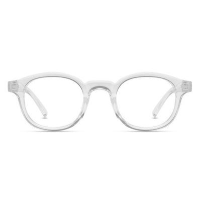 98016 - Classic Round Blue Light Blocker Glasses