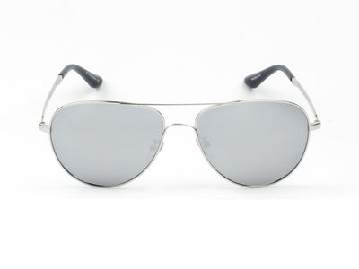 PCB07 - Classic Mirrored Polarized Aviator Sunglasses - Iris Fashion Inc. | Wholesale Sunglasses and Glasses