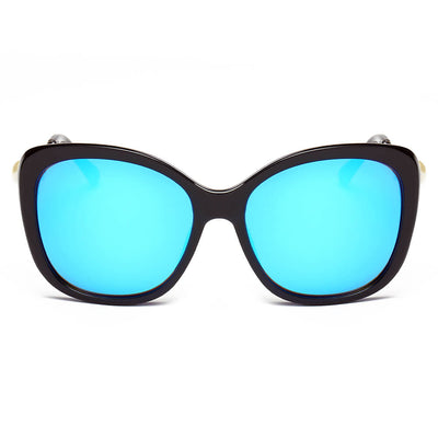 D29 - Women's Oversized Butterfly Sunglasses - Iris Fashion Inc. | Wholesale Sunglasses and Glasses