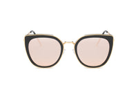 Classic Retro Vintage Designer Cat Eye Sunglasses for Women - Wholesale Sunglasses and glasses