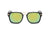 S1002 - Classic Retro Square Frame Fashion Sunglasses - Iris Fashion Inc. | Wholesale Sunglasses and Glasses
