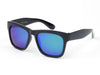 E13 - Hipster Thick Frame Square Sunglasses - Iris Fashion Inc. | Wholesale Sunglasses and Glasses