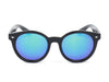 E05 Vintage Thick Frame Round P3 Sunglasses - Wholesale Sunglasses and glasses here we show