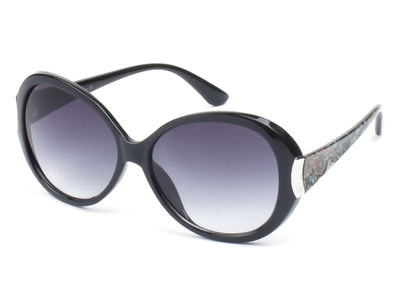 E28 - Women Butterfly Oversize Sunglasses - Iris Fashion Inc. | Wholesale Sunglasses and Glasses