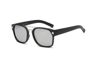 S1002 - Classic Retro Square Frame Fashion Sunglasses - Wholesale Sunglasses and glasses