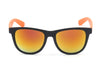 E14 - Jaunty Pillow Frame Horn Rimmed Sunglasses - Iris Fashion Inc. | Wholesale Sunglasses and Glasses