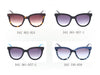 D42 - Vintage Dark Smoke Lens Horned Rim Sunglasses - Iris Fashion Inc. | Wholesale Sunglasses and Glasses