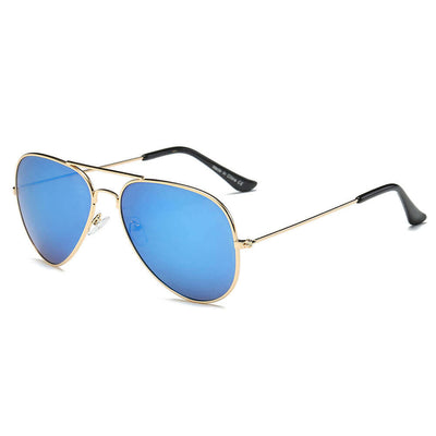 3025 Teardrop Aviator Sunglasses - Iris Fashion Inc. | Wholesale Sunglasses and Glasses