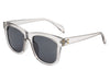 HS1018 - Classic Retro Square Vintage Fashion Sunglasses