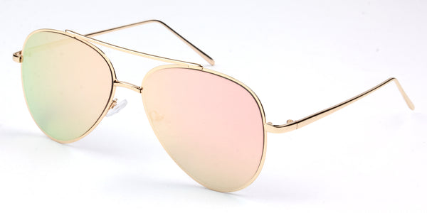 S2013 Pop-Color Aviator Sunglasses - Wholesale Sunglasses and glasses