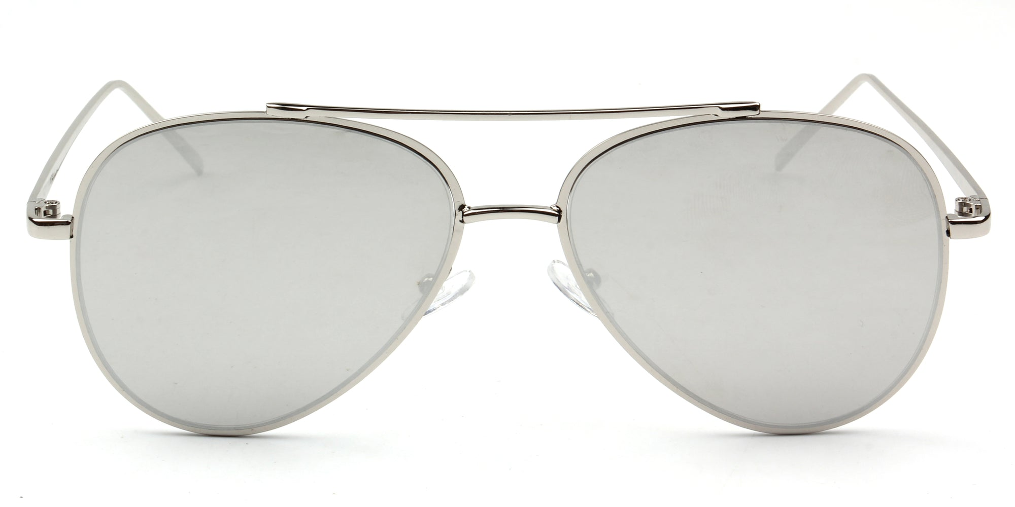 S2013  - Classic Aviator Mirrored Sunglasses - Wholesale Sunglasses and glasses