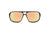 S1023 - Men Sports Round Sunglasses - Iris Fashion Inc. | Wholesale Sunglasses and Glasses