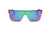 S2031 - Women Oversize Square Sunglasses - Iris Fashion Inc. | Wholesale Sunglasses and Glasses