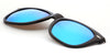 PS2017 Polarized Two Way Nailed Sunglasses - Iris Fashion Inc. | Wholesale Sunglasses and Glasses