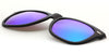 PS2017 Polarized Two Way Nailed Sunglasses - Wholesale Sunglasses and glasses here we show