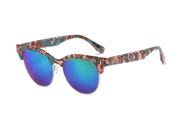 E40 Classic Clubmaster Sunglasses - Wholesale Sunglasses and glasses