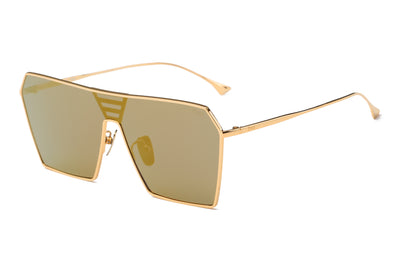 PRSR J64183 - Classic Square Polarized Fashion Sunglasses - Iris Fashion Inc. | Wholesale Sunglasses and Glasses