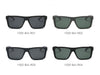 P1002 Polarized Lens Square Sunglasses - Wholesale Sunglasses and glasses