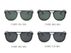 P1005 Polarized Aviator Sunglasses - Wholesale Sunglasses and glasses