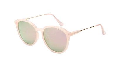 P1963 - Women Round Polarized Fashion Sunglasses - Iris Fashion Inc. | Wholesale Sunglasses and Glasses