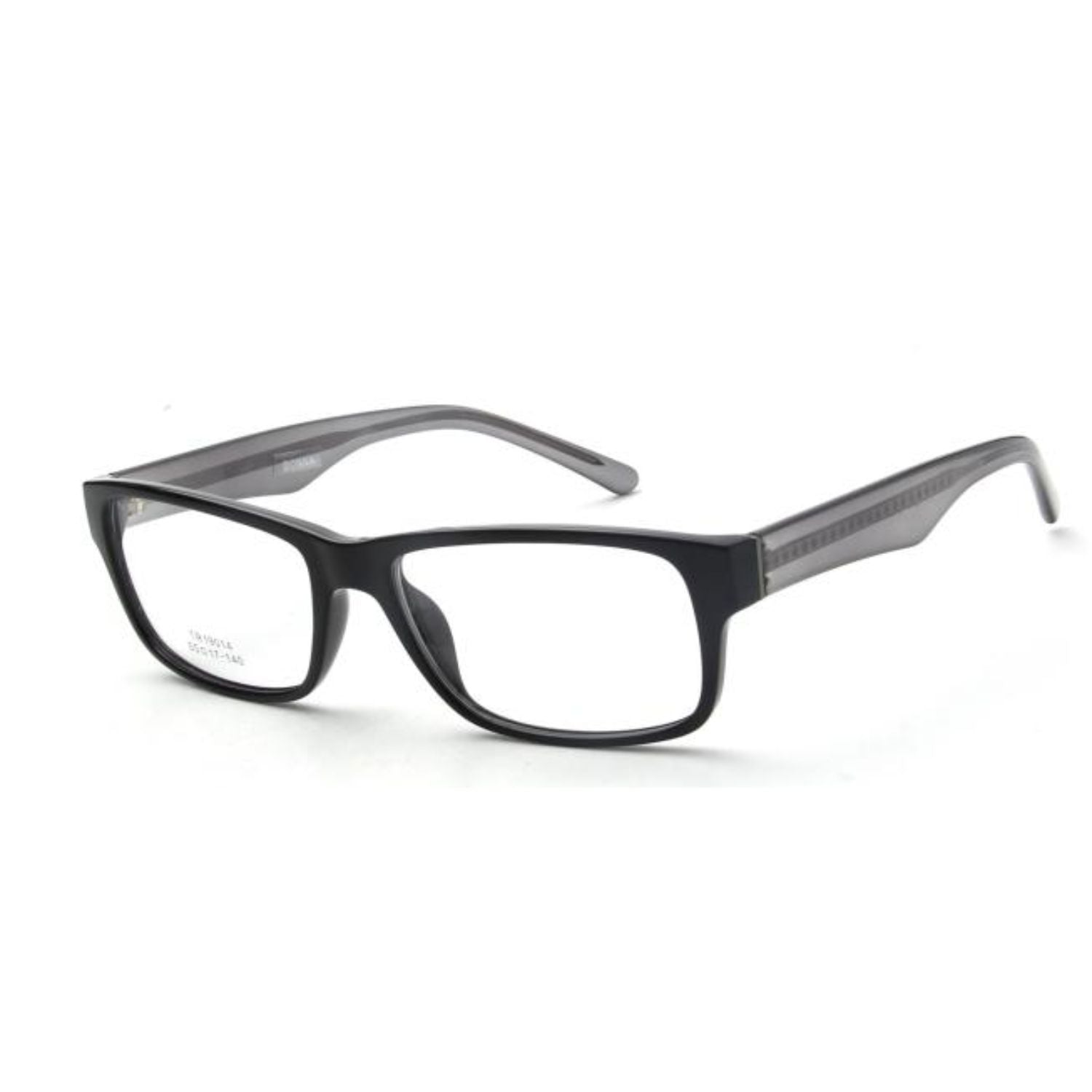 OTR21 - Men Rectangle Sport Fashion Eyeglasses - Iris Fashion Inc. | Wholesale Sunglasses and Glasses