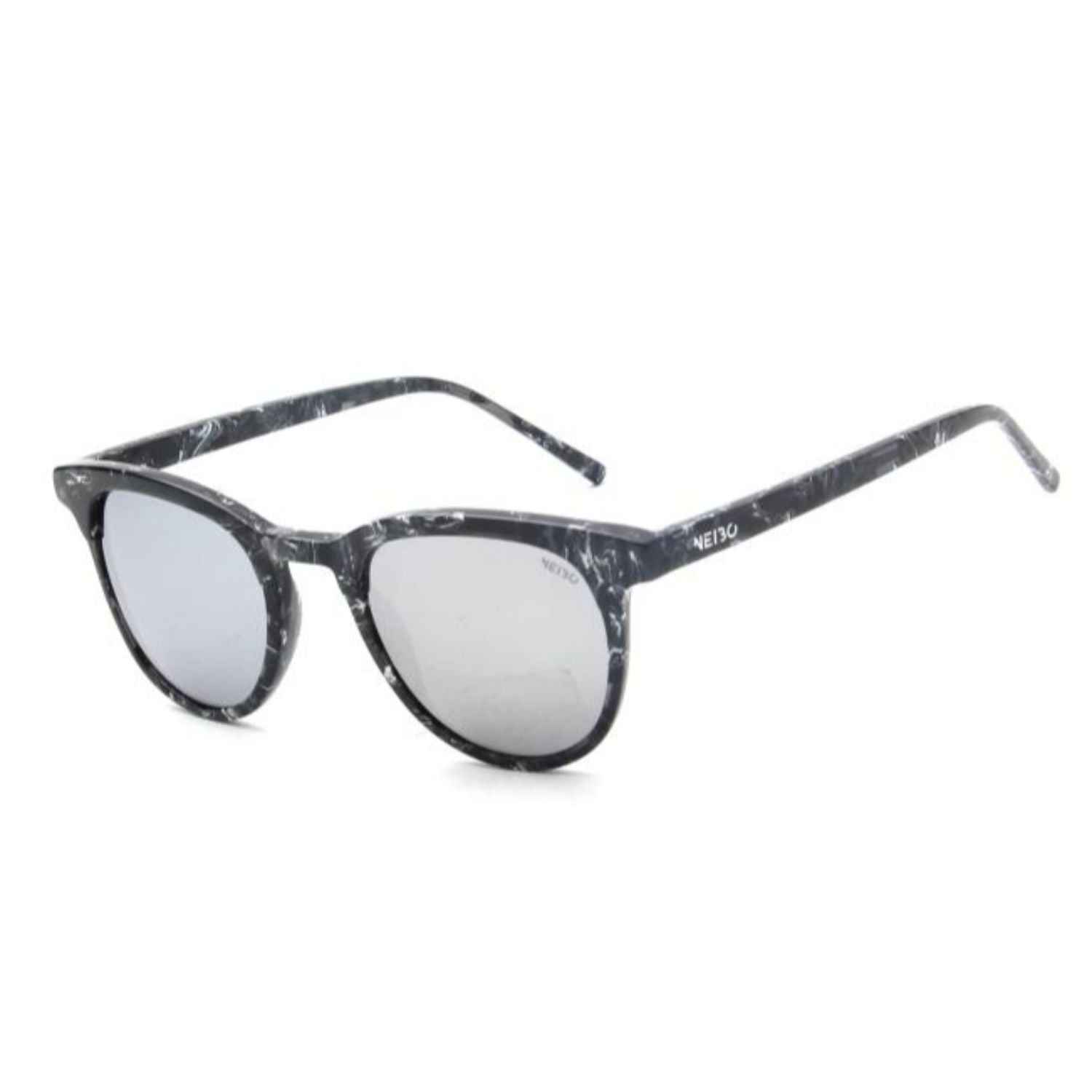 SA11 - Classic Circle Round Unisex Fashion Designer Sunglasses