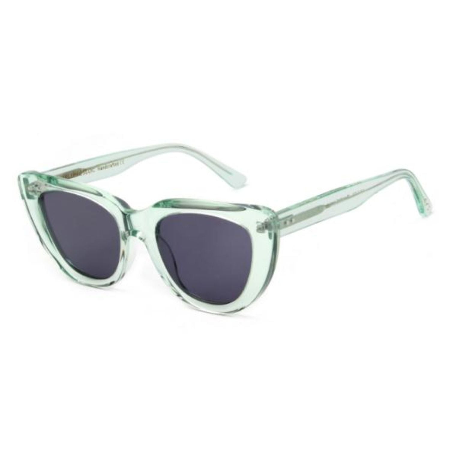 SA1 - Women Cat Eye Fashion Designer Sunglasses - Iris Fashion Inc. | Wholesale Sunglasses and Glasses