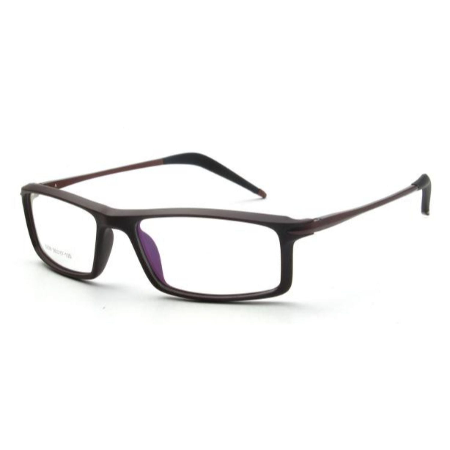 OTR5 - Classic Rectangle Sport Optical Glasses - Iris Fashion Inc. | Wholesale Sunglasses and Glasses