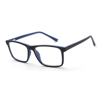 OTR25 - Classic Square Optical Fashion Glasses - Iris Fashion Inc. | Wholesale Sunglasses and Glasses