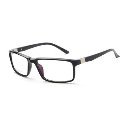 OTR10 - Classic Rectangle Optical Glasses for Men - Iris Fashion Inc. | Wholesale Sunglasses and Glasses