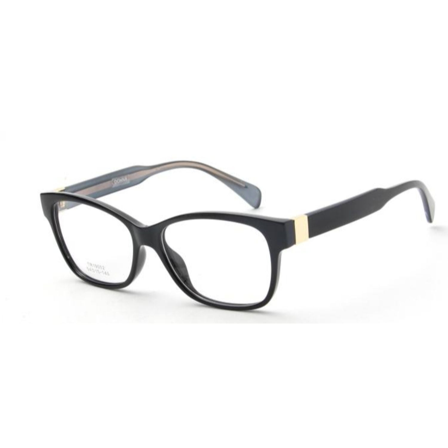 OTR14 - Classic Full Rim Rectangle Optical Glasses - Iris Fashion Inc. | Wholesale Sunglasses and Glasses