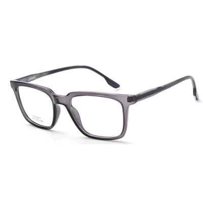 OTR23 - Square Classic Fashion Optical Eyeglasses - Iris Fashion Inc. | Wholesale Sunglasses and Glasses
