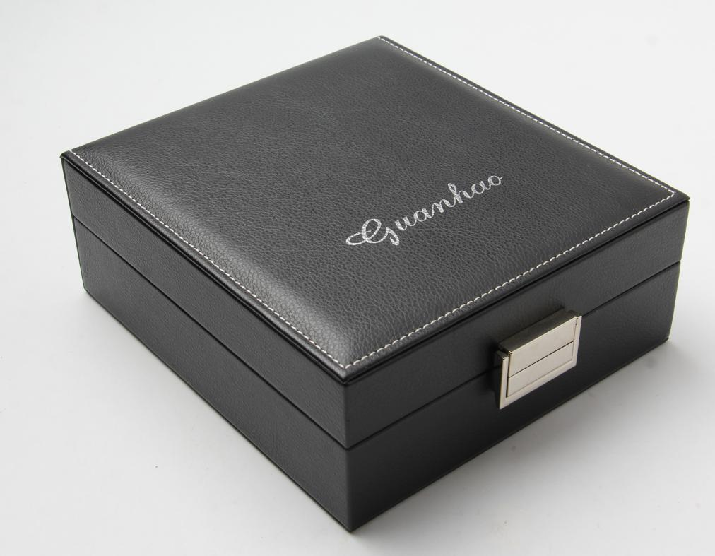 DC3 - Custom Premium Portable Storage Display Eyewear Box - Iris Fashion Inc. | Wholesale Sunglasses and Glasses