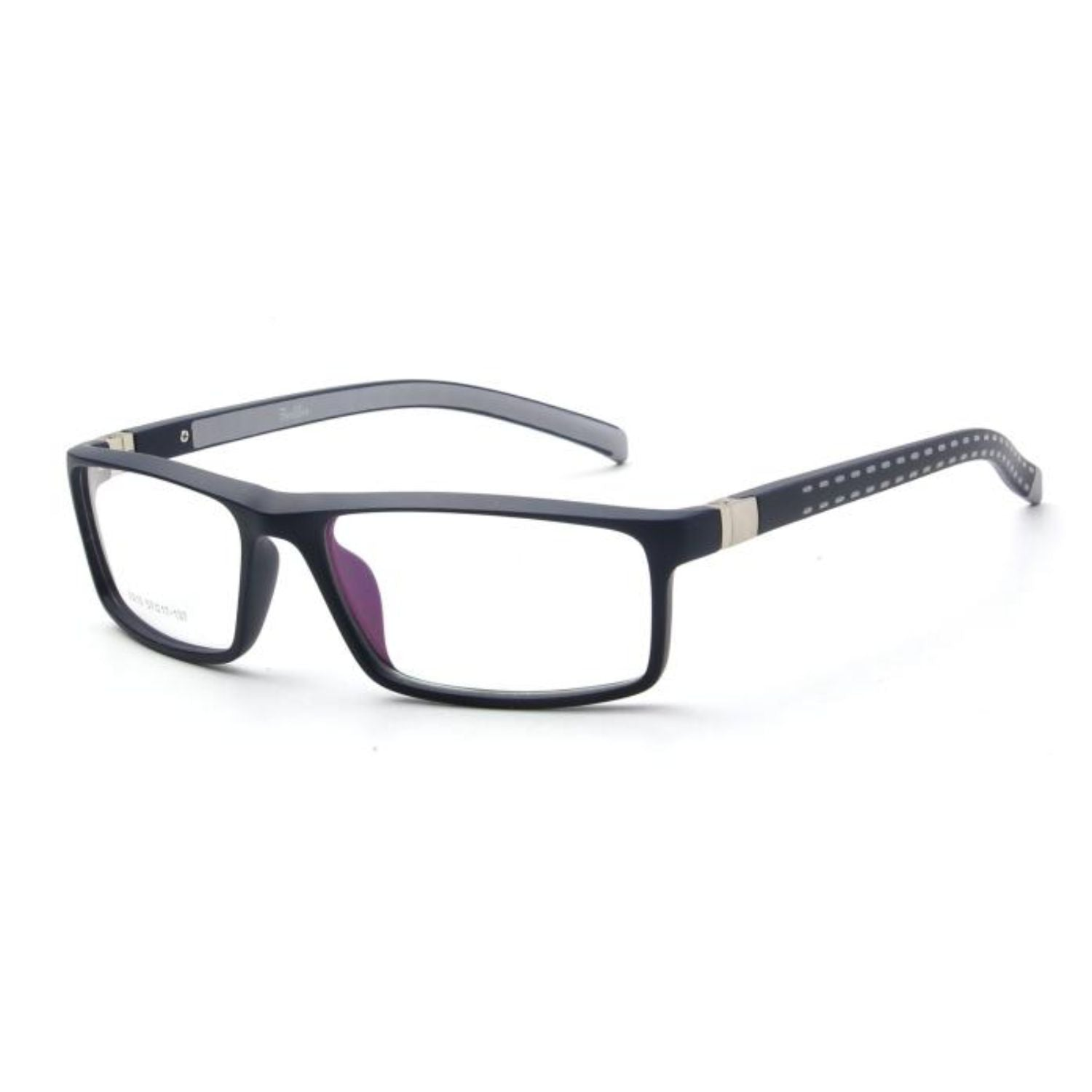 OTR12 - Classic Rectangle Optical Glasses - Iris Fashion Inc. | Wholesale Sunglasses and Glasses