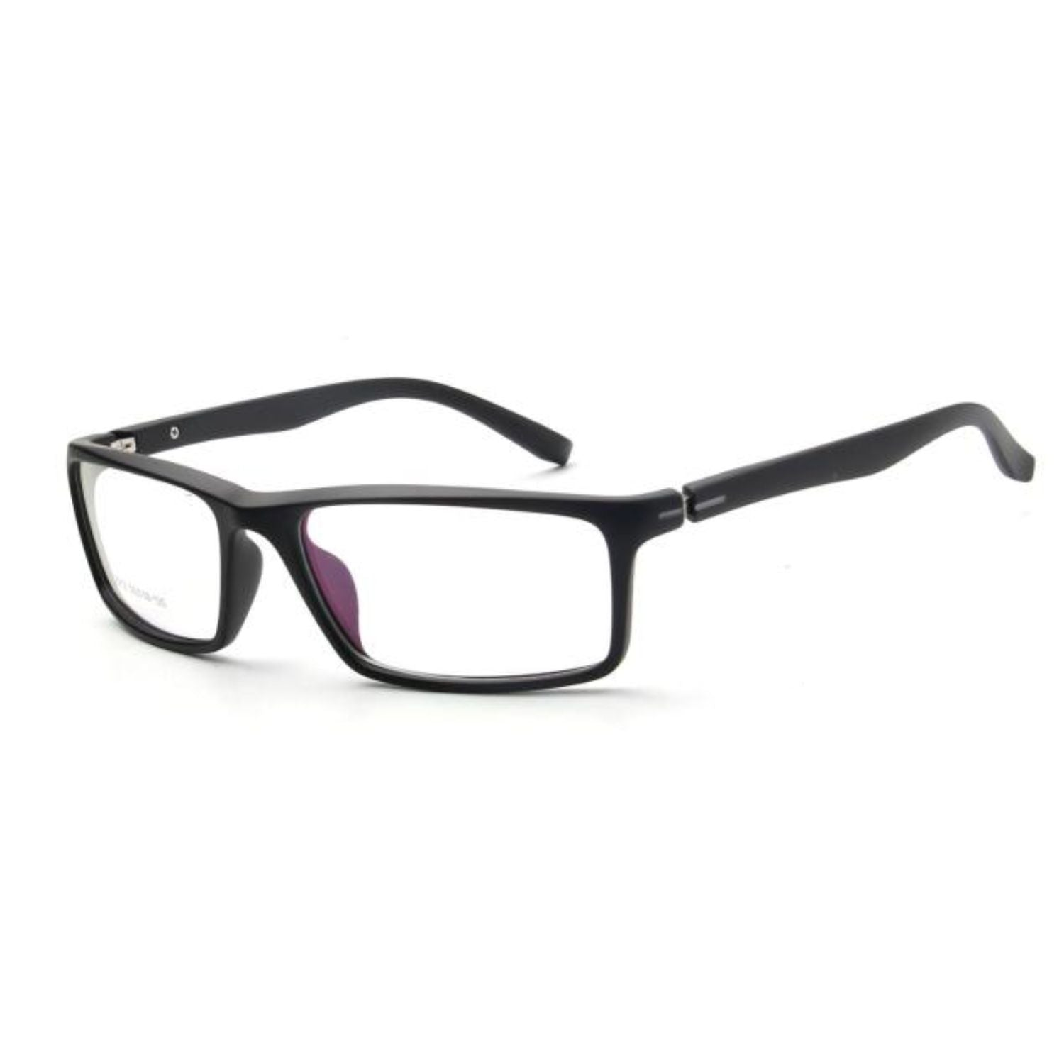 OTR9 - Men Classic Rectangle Optical Glasses