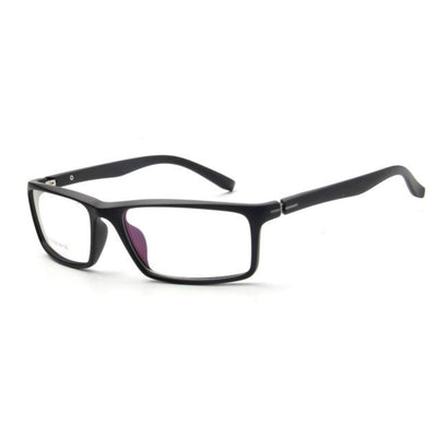 OTR9 - Men Classic Rectangle Optical Glasses - Iris Fashion Inc. | Wholesale Sunglasses and Glasses