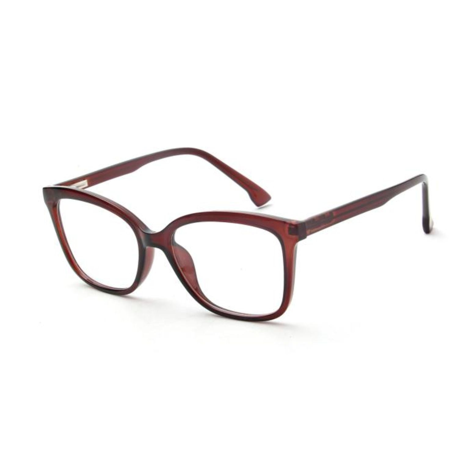 OTR31 - Classic Fashion Square Optical Glasses - Iris Fashion Inc. | Wholesale Sunglasses and Glasses