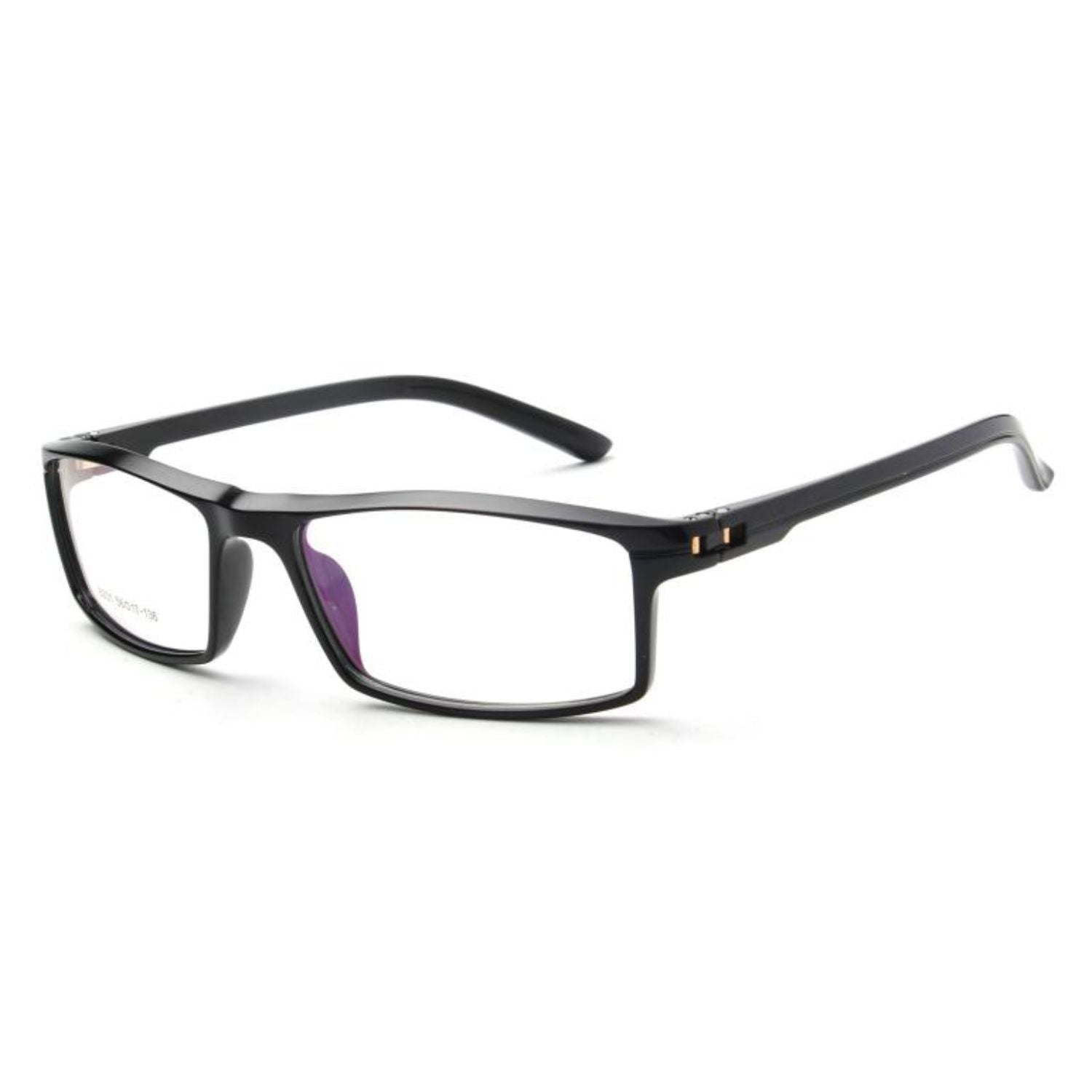 OTR1 - Classic Rectangle Optical Glasses - Iris Fashion Inc. | Wholesale Sunglasses and Glasses