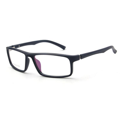 OTR2 - Classic Rectangle Sports Men optical Glasses - Iris Fashion Inc. | Wholesale Sunglasses and Glasses