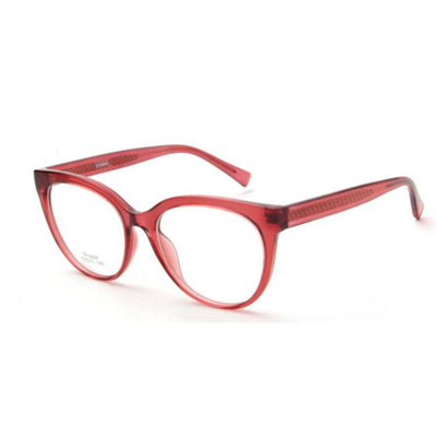 OTR16 - Women Round Cat Eye Fashion Optical Glasses