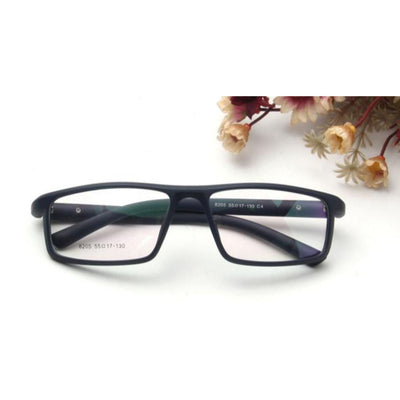 OTR3 - Men Rectangle Sport Optical Glasses - Iris Fashion Inc. | Wholesale Sunglasses and Glasses