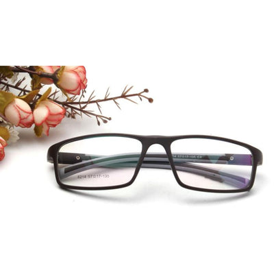 OTR11 - Men Classic Rectangle Eyeglasses - Iris Fashion Inc. | Wholesale Sunglasses and Glasses