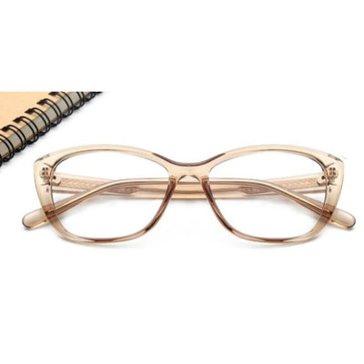 OTR15 - Women Fashion Cat Eye Optical Glasses - Iris Fashion Inc. | Wholesale Sunglasses and Glasses