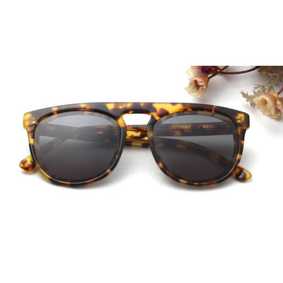 SA6 - Classic Round Oversize Fashion Designer Sunglasses - Iris Fashion Inc. | Wholesale Sunglasses and Glasses